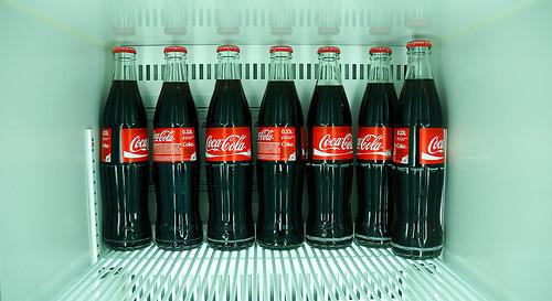 Always Coca-Cola
